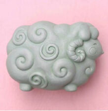 sheep S093 Silicone Soap mold Craft Molds DIY Handmade soap mould