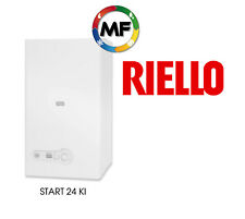 CALDAIA RIELLO START 24 KI METANO CAMERA APERTA 24 Kw X ESTERNO