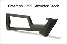 Crosman 1399 Shoulder Stock Fits P1377 P1322 1377 1322 2240 2250 2289