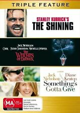 The Something's Gotta Give  / Shining  / Witches Of Eastwick