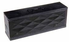Jawbone JAMBOX Wireless Bluetooth Speaker - Black Diamond