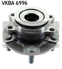 KIT Cojinete de rueda - SKF VKBA 6996