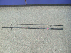 NEW PENN PREVAIL FISHING POLE 10' MEDIUM HEAVY 2 PIECE GRAPHITE COMPOSITE