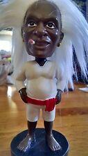 Jobu bobblehead /Cleveland Indians