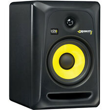 "KRK RP6G3 ROKIT 6 G3 6"" 75W Powered Studio Monitor"