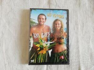 DVD UN GARS UNE FILLE : LES VOYAGES