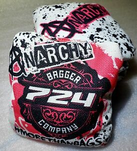 724 Bagger Company Bags - Anarchy Hot Pink #morethanbags
