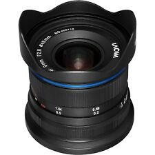 Laowa 9mm F/2.8 Zero-D Wide Angle Lens (Sony E) *NEW* *IN STOCK*