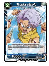 ♦Dragon Ball Super♦ Trunks résolu : BT2-044 C -VF-