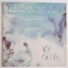 Tuxedo Moon YOU Album DISCO 33 GIRI LP VINILE Avantgarde Electronic New Wave