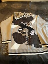 Men Sweater And Scully... XL
