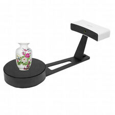 High Accuracy 3D Scanner Free/ Auto Dual Mode White Light Wide Scan Range 0.1mm