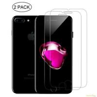 Screen Protector For Apple iPhone 6/7/8 - Tempered Glass 100% Genuine
