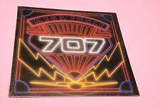 MEGA FORCE LP 707 ORIG USA SIGILLATO SEALED !!!!!!!!!!!!!!!!!!!!!!!