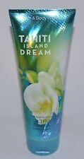 New Bath & Body Works Tahiti Island Dream Ultra Shea Cream Hand Lotion 8Oz Large