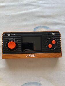 Atari Retro Handheld  Console