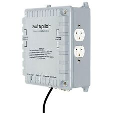 AutoPilot Hydrofarm 4000W High Power HID Master Lighting Controller | APCL4DX