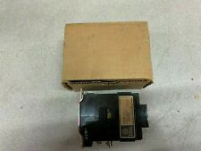 NEW IN BOX GE CONTROL RELAY CR120B02222