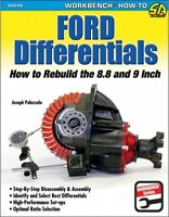 How To Rebuild Ford 8.8  9 Inch Differentials Racing Street Hot Rod Performance
