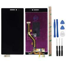 Pantalla completa lcd capacitiva tactil digitalizador para Lenovo Vibe x2