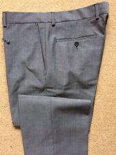 "s.Oliver Men's Hose Grey Trousers, W34"", L32"" RRP£70"