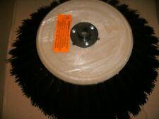 Malish 842413T Broom  Side Poly