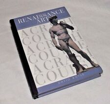 Renaissance Art Crash Course David Boyle Sculpture Information History Photos HB