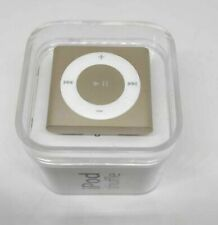 Apple iPod Shuffle 2GB 4th Generation (Cream) #18