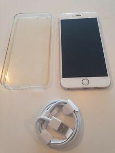Apple iPhone 6s Plus - 64GB - Roségold (Ohne Simlock) A1687 (CDMA + GSM) Handy
