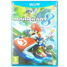 Mario Kart 8 -  Nintendo Wii U - FR