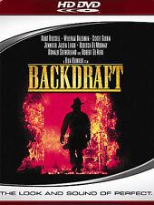 Backdraft (HD DVD) by