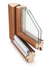 Holzfenster aus Polen IV78 Ug=0,7 Farbe Weiß DKR Top Qualität