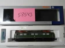 Roco  HO Art  58543  E-Lok BR 150 049,5 der DB, AC, Schnittstelle  Neuware /OVP