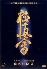 Kyokushinkai Karate Kata & Bunkai Vol.3