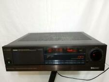 Sherwood RV-1340R stereo receiver. Close to mint condition.