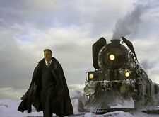 PHOTO  LE CRIME DE L'ORIENT-EXPRESS  KENNETH BRANAGH (P2) FORMAT 20X27 CM
