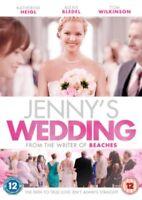 Jennys Matrimonio DVD Nuovo DVD (PRE019)
