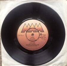 Baron Longfellow.. Harlem 1978 Rare Disco DEMO '45 MAM 176