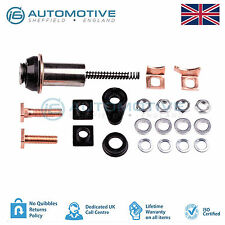 Land Rover Discovery Defender Starter Motor Repair TD5 Contact Plunger Fault Fix