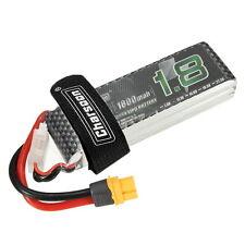 Charsoon 11.1V 1800mAh 50C 3S Lipo Battery XT60 Plug With Strap
