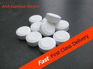 Professional Cleaning Tablets for Coffee Machines Jura Bosch Siemens AEG Krups