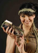 Army Girl Style Clutch Bag Purse