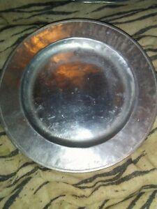7 1/2 In Wilton RWP Aluminum Plate