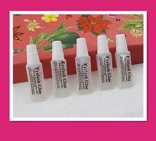 6  Waterproof Eye False Eyelashes Glue Waterproof Fake Eye Lash glue Clear Color
