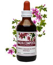 MALVA COMPOSTA estratto idroalcolico 100 mL - Salus in erbis -