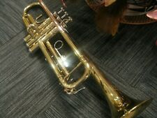 """Bach / Selmer TR-700 """"Prelude"""" Student Model Trumpet, Near Mint! Condition LOOK!"""