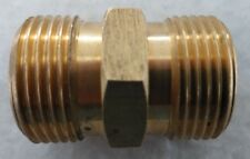 Pressure Washer M22 X M22 14 mm Metric Hose Joiner Connector