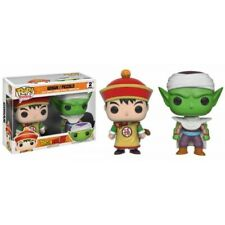 Dragon Ball Z - Gohan & Piccolo US Pop Vinyl Figure 2-pack Funko