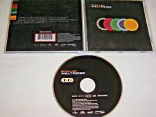 CD - Schiller Weltreise # R1