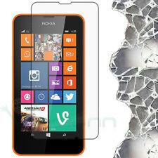 Film verre trempé transparent ècran pour Nokia Lumia 630 635 protection
